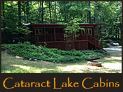 Picture Of Cabins Mccormick S Creek State Park Indiana